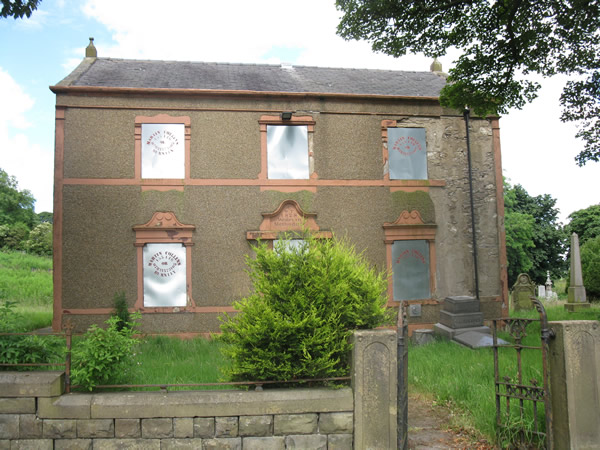 Heys Lane Methodist Chapel