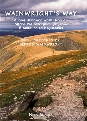 Wainwright's Way Cover