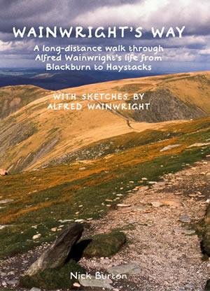 Wainwright's Way Cover